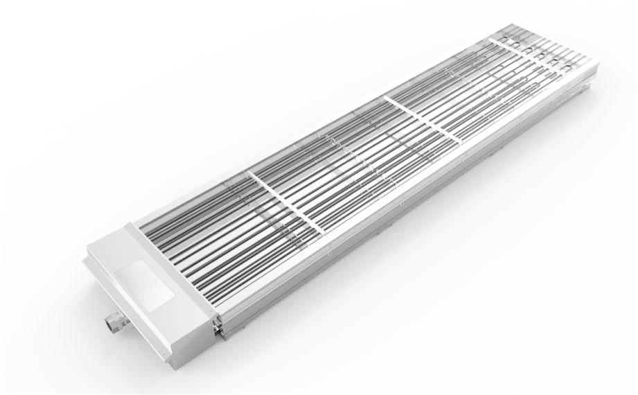 BJX 4-6 Heater