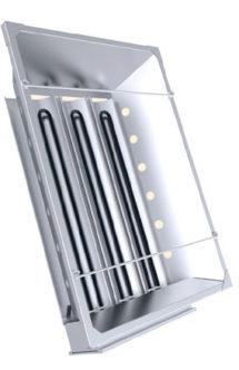 Spectrum IR Permanent Mount Heater