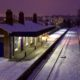 Redland railway station