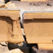 Broken Rail Photo