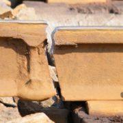 Broken Rail Photo